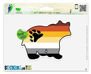 bear gay culture