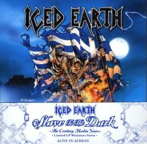 Iced Earth - Alive in Athens-Ltd - Zortam Music