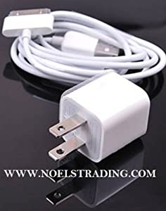USB Power Adapter for Apple iPhone, Ipod Mp3, Ipod Shuffle, Blackberry and other USB devices