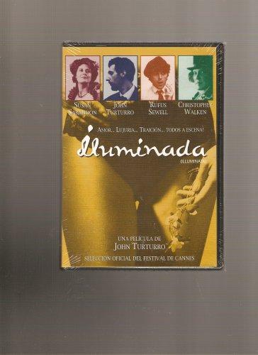 Illuminata (Iluminada) [NTSC/REGION 1 & 4 DVD. Import-Latin America]