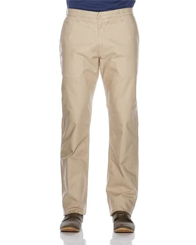 Lee Pantalone Chino Brooklyn [Beige]
