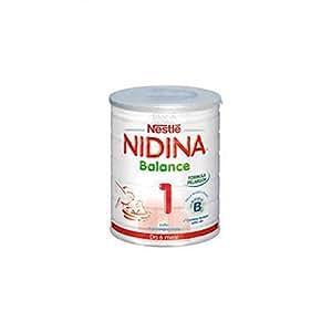 Nestlé Nidina Balance 1 Latte In Polvere 800g