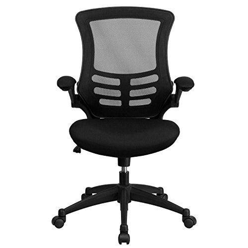 Офисная мебель Flash FurnitureMid-Back Mesh Chair
