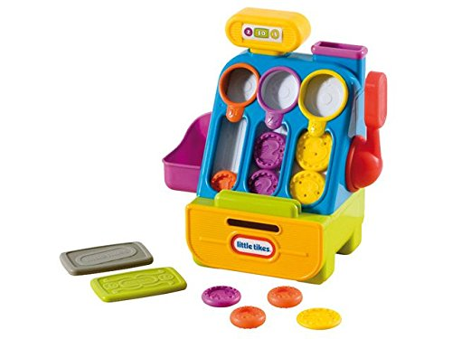 Little Tikes Count 'n Play Cash Register (Count And Play Cash Register compare prices)