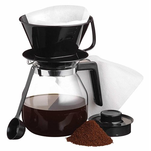 How To Use Le Xpress Coffee Maker : Kitchen Craft Le Xpress Coffee Maker Jug Set - Cheap Coffee Makers UK
