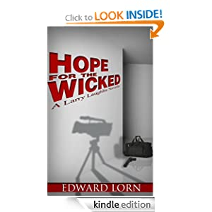 Must read for horror/thriller fans: Hope for the Wicked