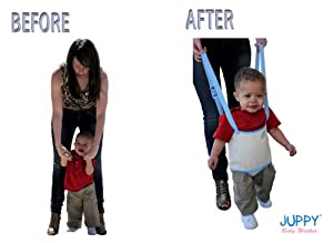 Juppy Baby Walking Aid