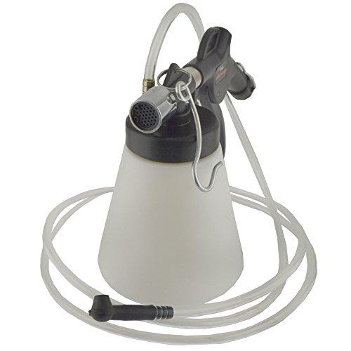 Easy Bleed Brake & Clutch Bleeder Bleeding Vacuum 1ltr Hand held Pump Eezi
