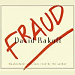 Fraud | David Rakoff