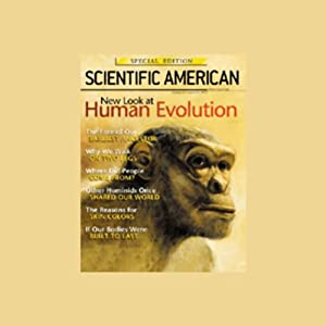 Human Evolution: Scientific American Special Edition | []