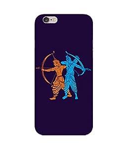 Ram Lakshman Apple iPhone 6S Case