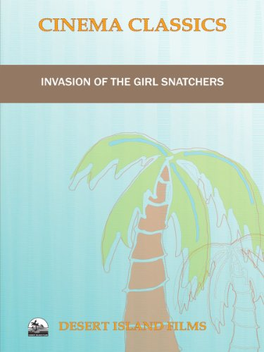 Invasion of the Girl Snatchers