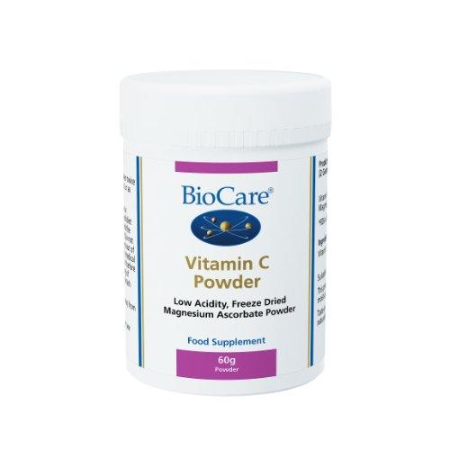 Biocare Vitamin C Powder 60g