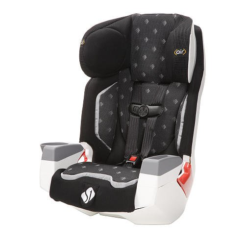 Safety 1st Rumi Air Harnessed Booster Car Seat