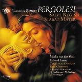 Pergolesi - Salve Regina ; Stabat Mater