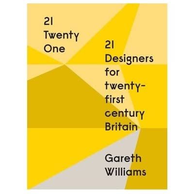 21 | Twenty One: 21 Designers for twenty-first century Britain||RF20F
