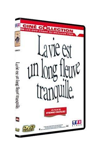 La Vie Est Un Long Fleuve Tranquille - Édition Single