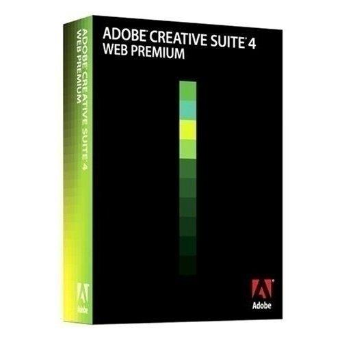 CS4 Web Premium – MàJ depuis Photoshop, Dreamweaver, Illustrator ou Flash (MAC)