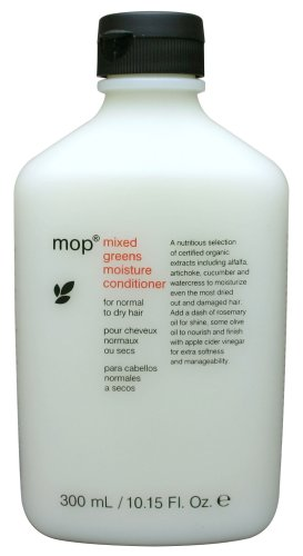 Buy MOP Mixed Greens Conditioner (Modern Organic Product Hair Conditioners, Conditioners, Moisturizing)