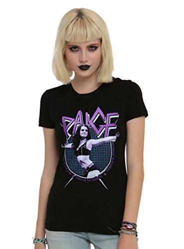 WWE Wrestler Paige T-shirt