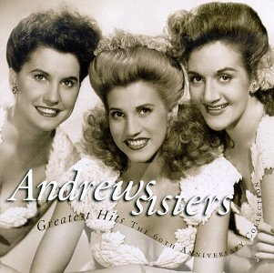 The Andrews Sisters - The Ultimate Jazz Archive - Zortam Music