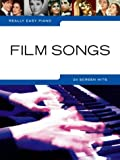 Really Easy Piano Film Songs Pf