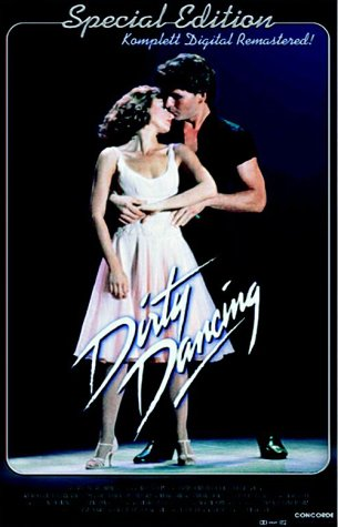 Dirty Dancing [VHS] [Special Edition]