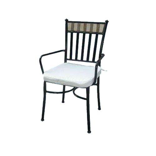 Chair Stuhl aus Stahl von Gartenmöbel für den Außenbereich jetzt kaufen