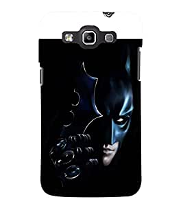 PRINTSWAG CARTOON CHARACTER Designer Back Cover Case for SAMSUNG GALAXY GRAND QUATTRO