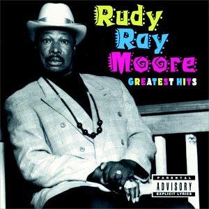 Rudy Ray Moore - Greatest Hits