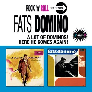 Fats Domino - All Time Classic Rock