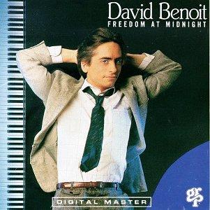 David Benoit - Freedom at Midnight - Zortam Music