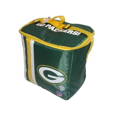 Green Bay Packers NFL 16 Can Team Logo Cooler Bag by NFL