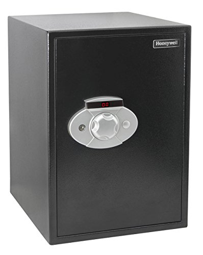 Honeywell 5207 Digital-Dial Steel Security Safe, 2.7 Cubic Feet (Safe 2 Cubic Feet compare prices)