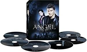 Angel: Season 2 [Import]