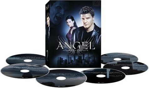 Angel - Season Two
