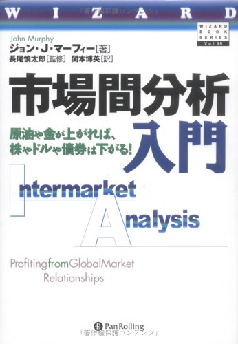 市場間分析入門~原油や金が上がれば、株やドルや債券は下がる!