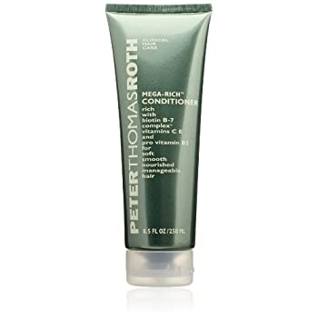 Set A Shopping Price Drop Alert For Peter Thomas Roth Mega-Rich Conditioner 8.5 fl oz.