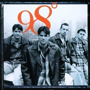 98 Degrees By 98 Degrees [Music Cd]