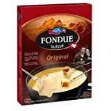 Fondue Suisse Cheese