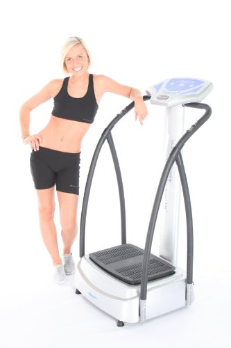 Vibration Plate Machine Exercise Trainers - The Vibro Plate Place UK