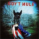 Gov't Mule ~ Gov't Mule