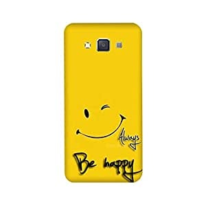 StyleO Samsung Galaxy A7 2016 Back Cover - High Quality Designer Case and Covers Printed Cover Back Cover Premium Cases Plastic Cover for Samsung Galaxy A7 2016