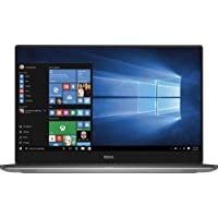 Dell XPS 4K UHD Touchscreen Laptop with Intel Quad Core i7-6700HQ / 16GB / 1TB SSD / Win 10 / 2GB Video - Open Box