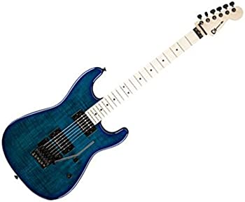 Charvel Blue Burst 6-String Electric Guitar