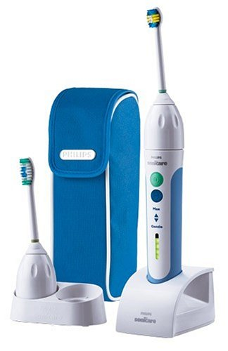 41D8JD633VL Cheap Philips Sonicare Elite e9500 Custom Care Power Toothbrush
