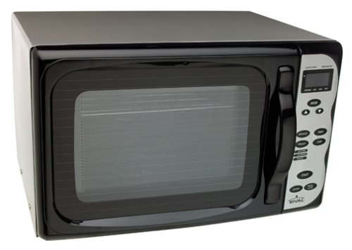 Rival MT660 Microwave/Toaster Oven Combination (B0000DC7U7) Amazon ...