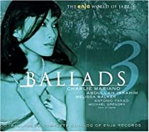 ♪Enja Ballads III Various (CD - 2002)