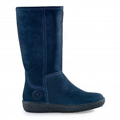 Panama Jack Donna Mirabella B23 Stivaletti chukka blu Size: 41