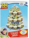 DDI - Cupcake Stand Kit- Disney Toy Story (1 pack of 60 items)